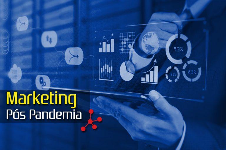 Marketing: a crise da pandemia vai separar os profissionais dos amadores